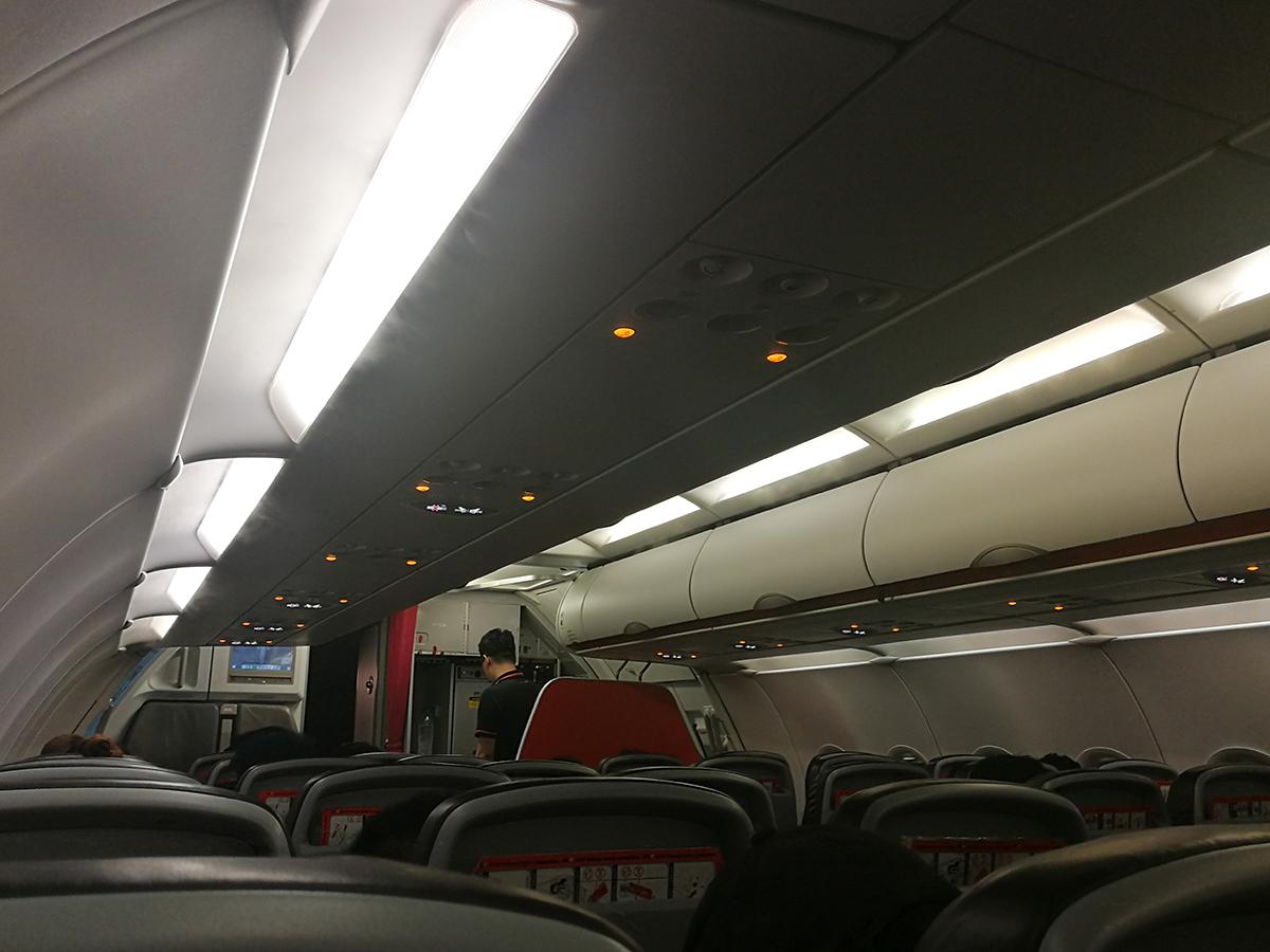 Jet Star A320