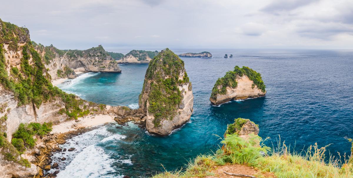 Thousand Islands Viewpoint