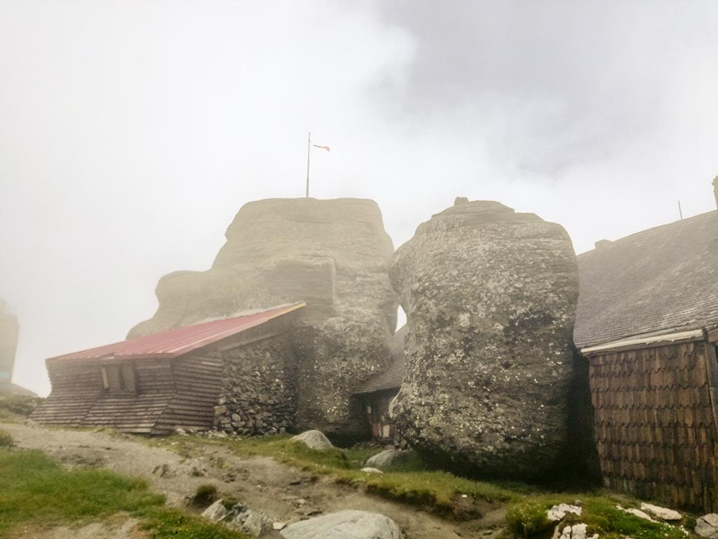 Omu' Peak