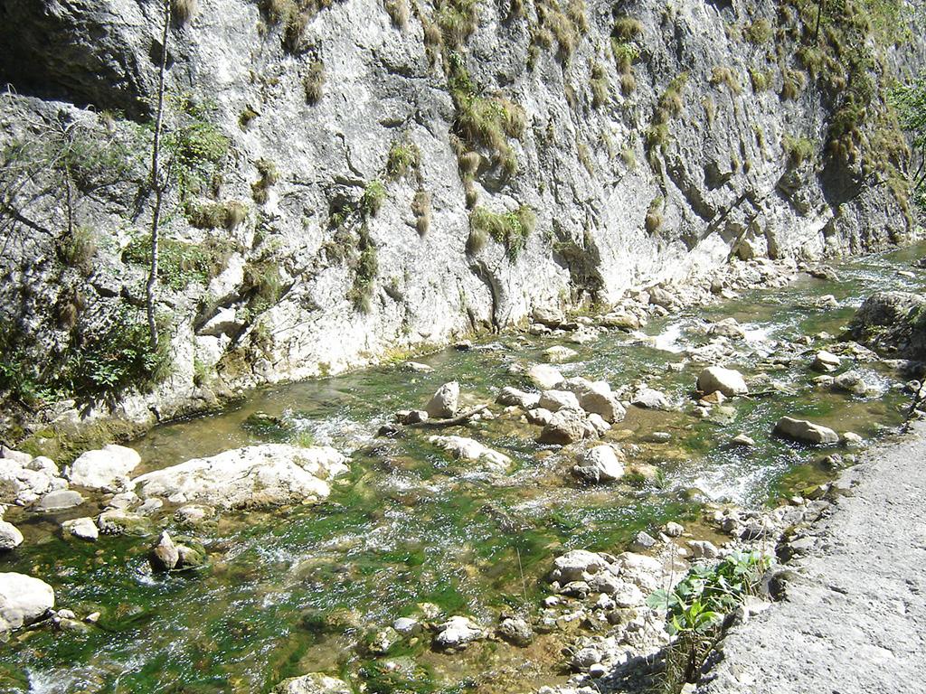 Raul Bicaz    Bicaz River