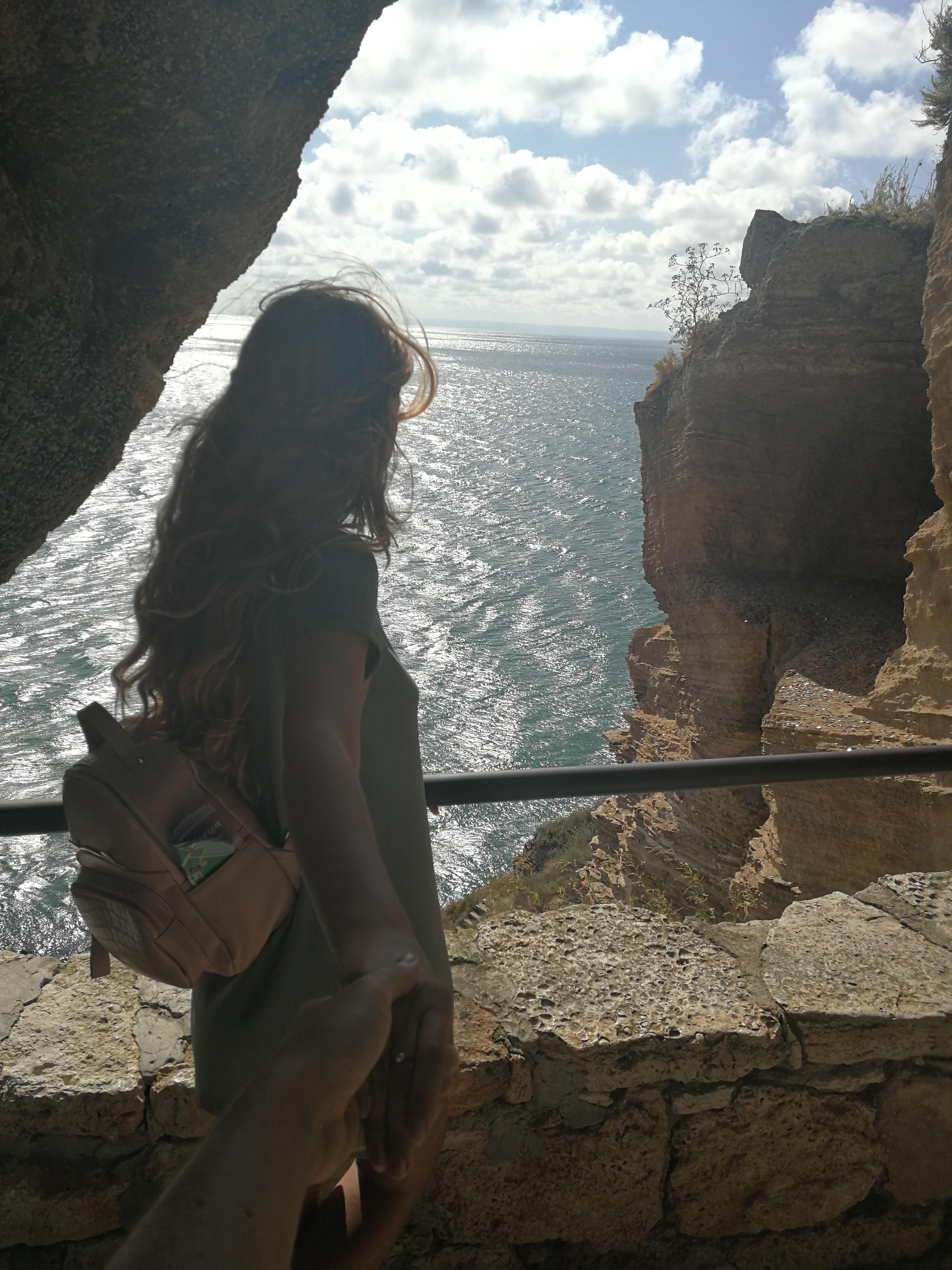 Kaliakra Cape Fortress