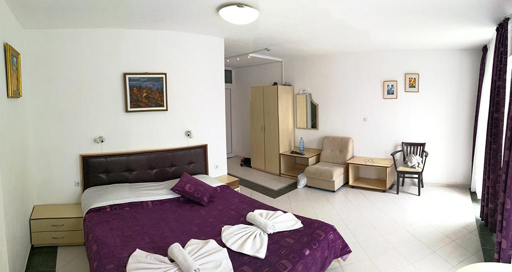 Balchik accommodation