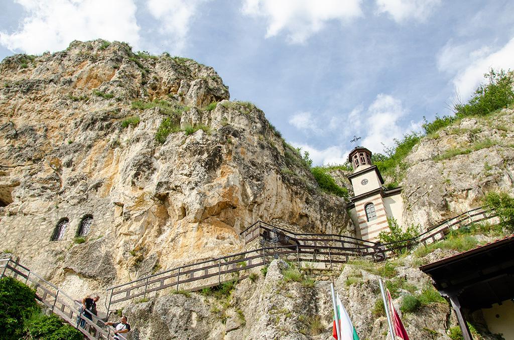 Manastirea Basarabovo