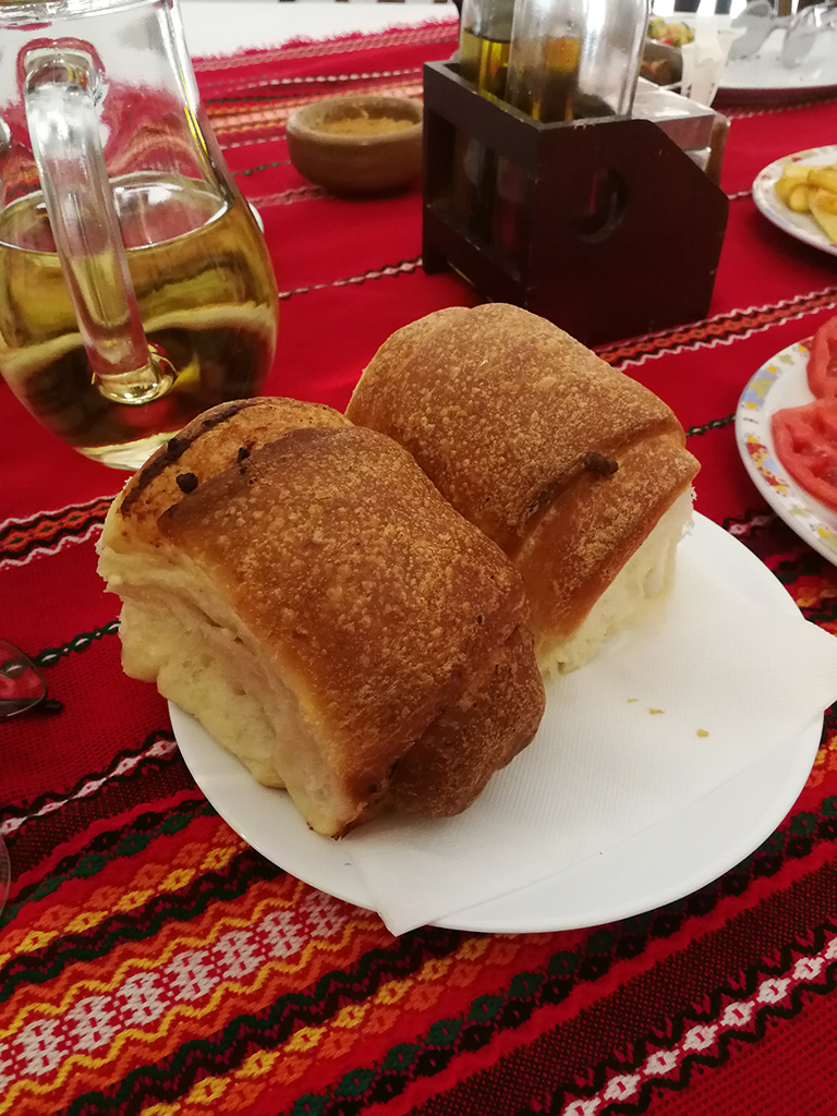 Mancare Bulgareasca - Chiflika