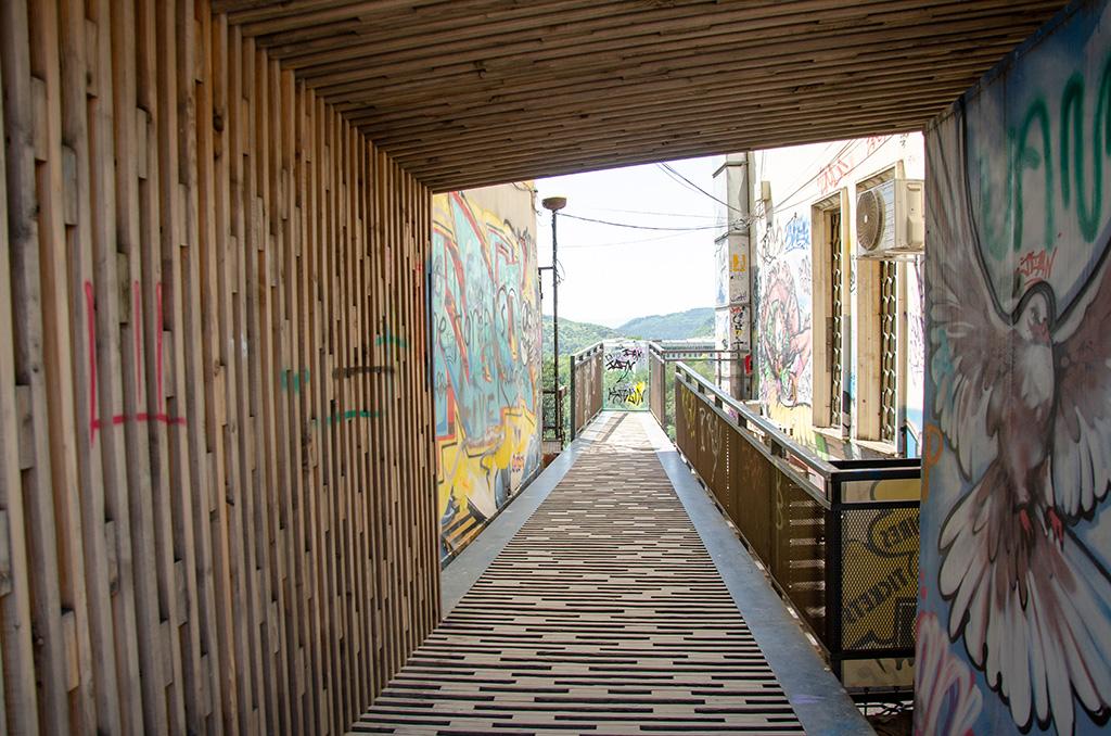 Veliko Tarnovo - view point