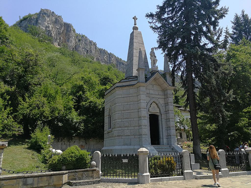 Manastirea Dryanovo