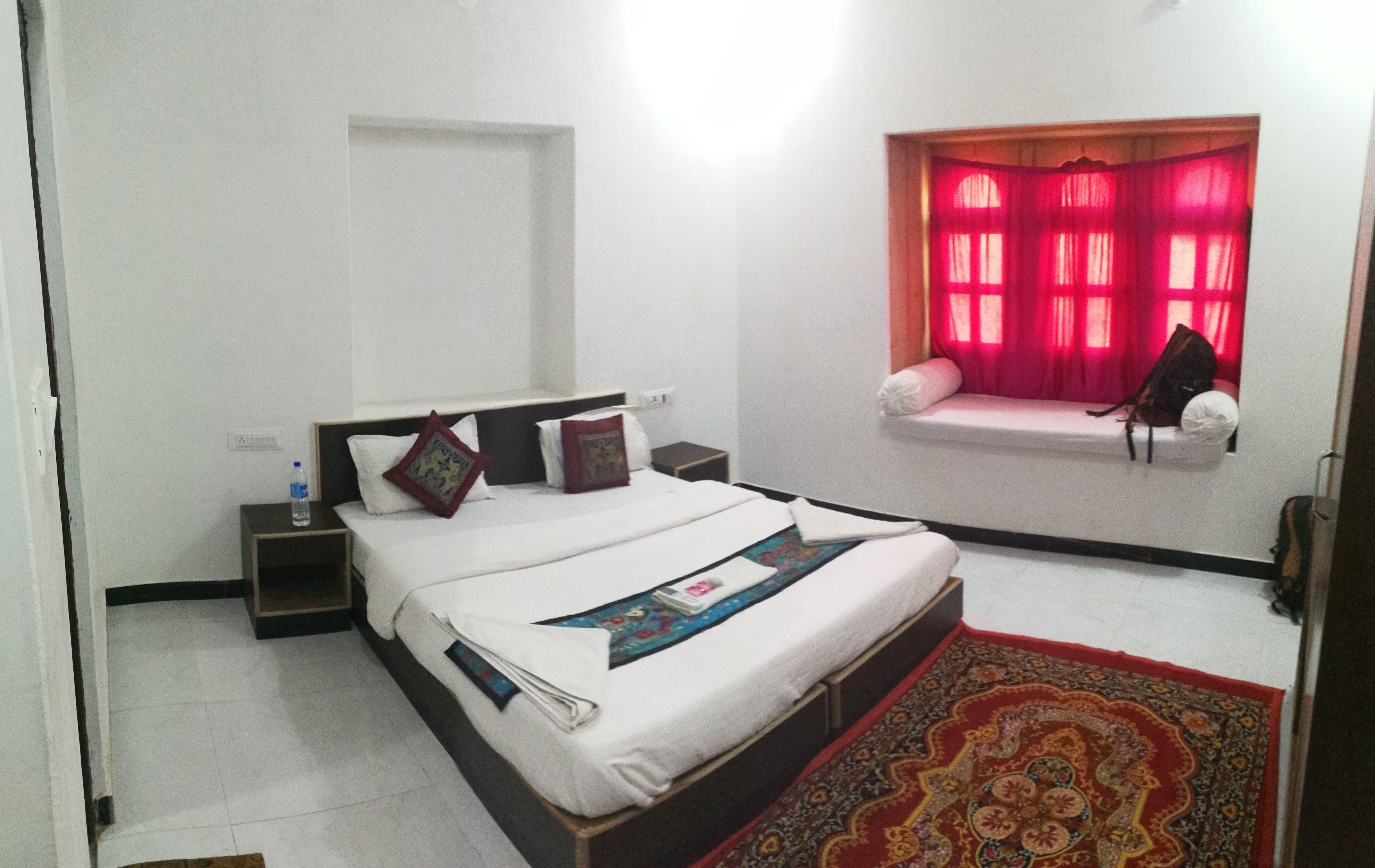 Accommodation Jaisalmer