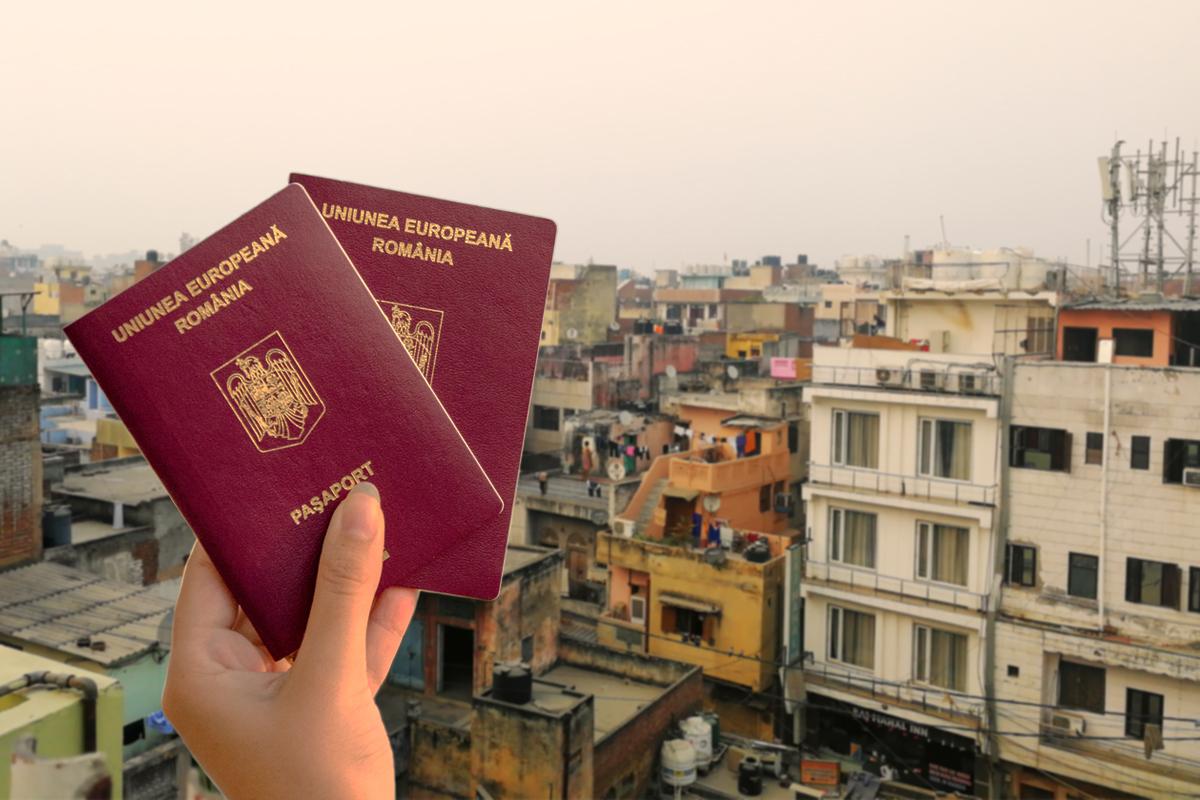 Visa-India how to obtain the tourist visa