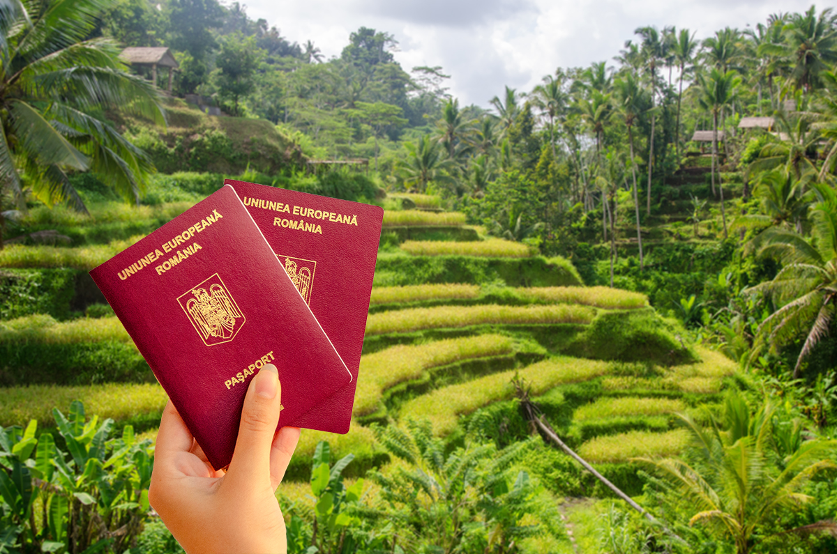 Visa-Indonesia how to obtain the tourist visa