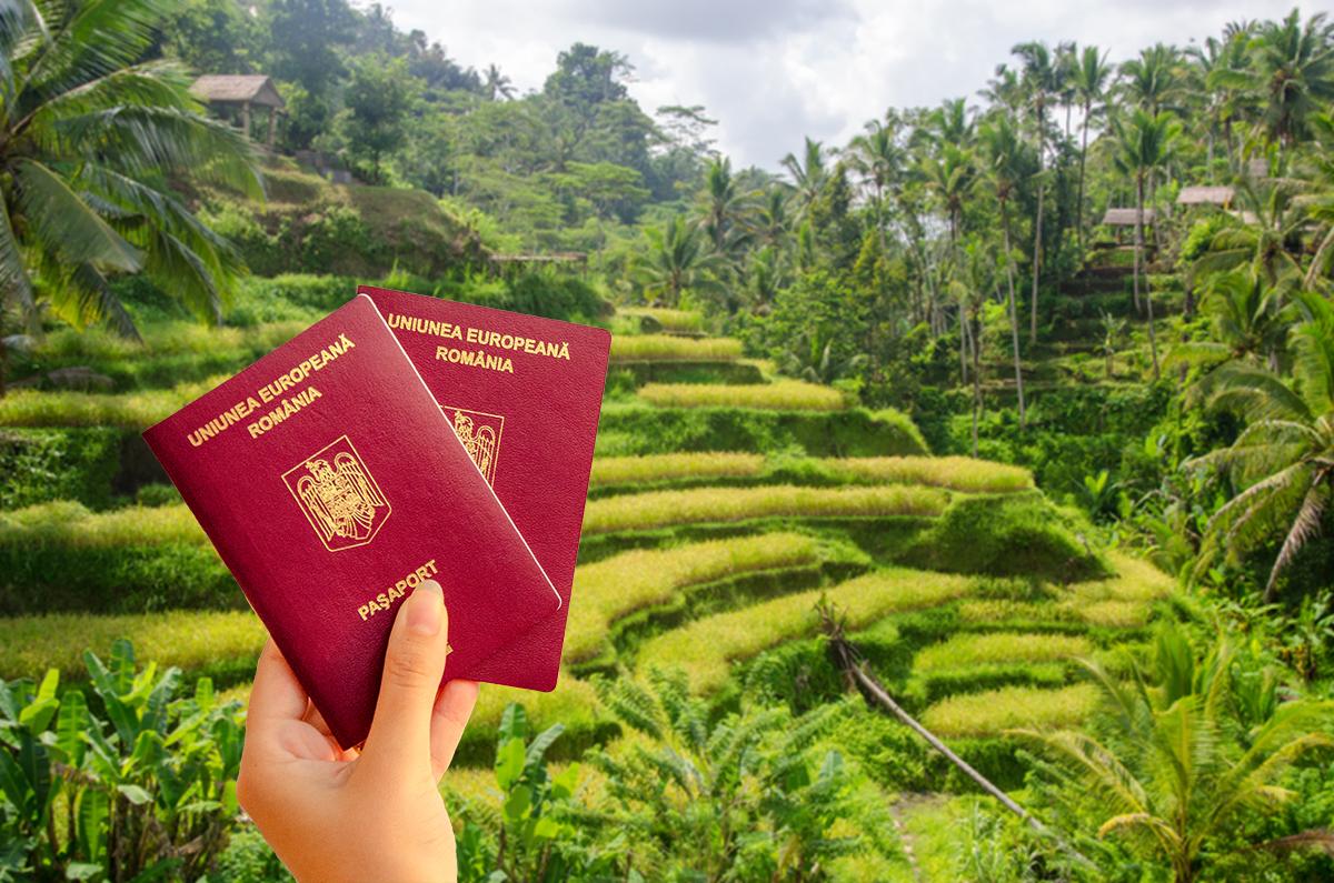 Visa-Indonesia how to obtain the tourist visa