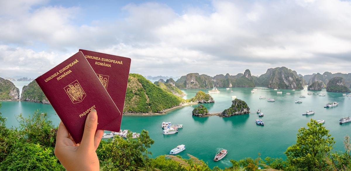 Visa-Vietnam how to obtain the tourist visa
