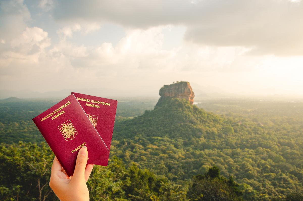 Visa-Sri Lanka how to obtain the tourist visa