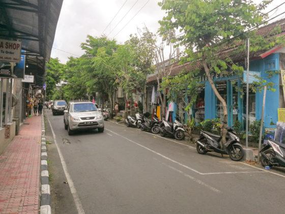 Transportation in Bali
