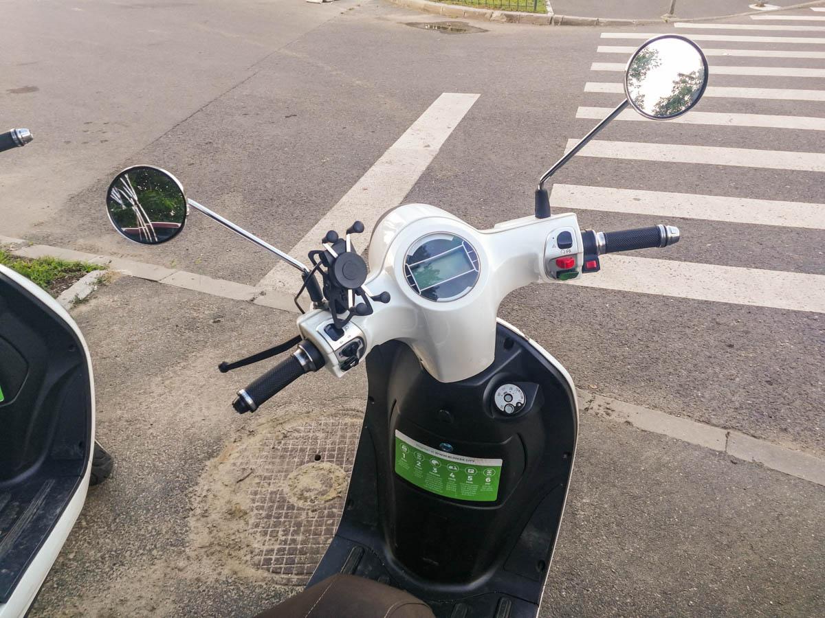 Blinkee Scooter