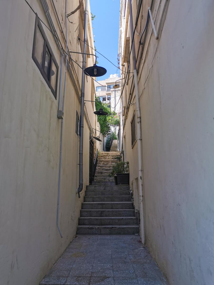 Street in Amman