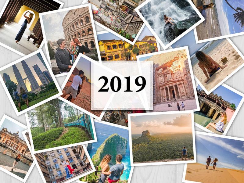 2019 Travels