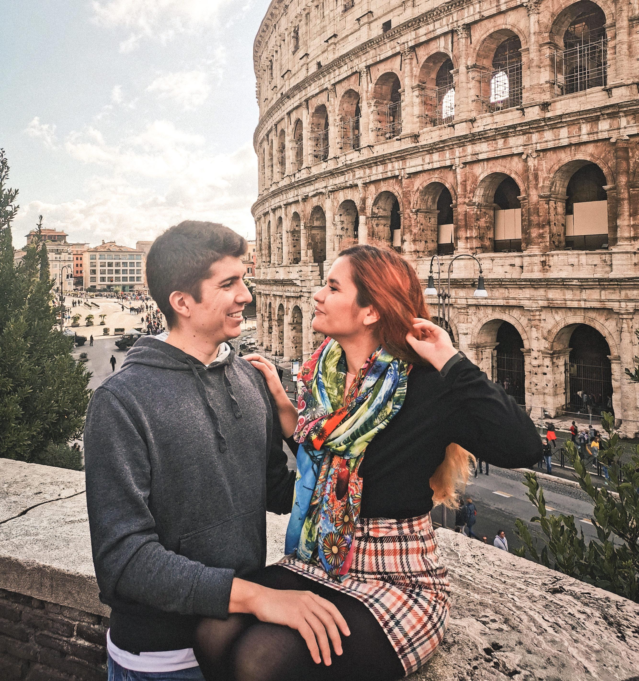 2019 Travels: Rome