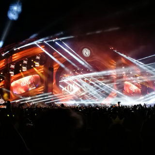 Best 5 Music Festivals in Romania