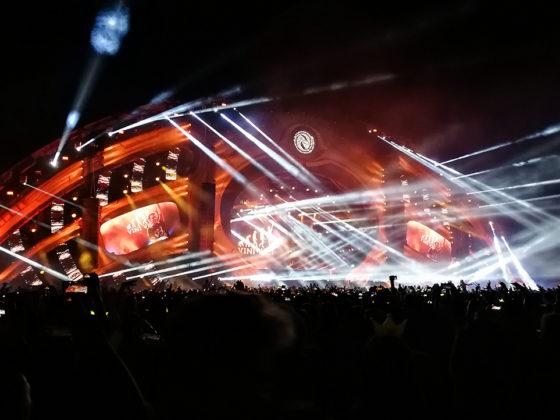Best 5 Music Festivals in Romania