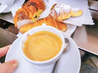 Sant' Eustachio Il Caffè
