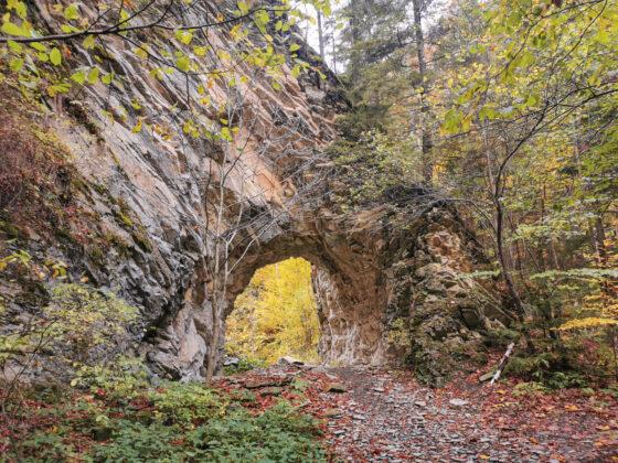 Tisita Gorges